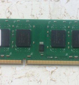 Оперативная память 4gb ddr3 1600 1441