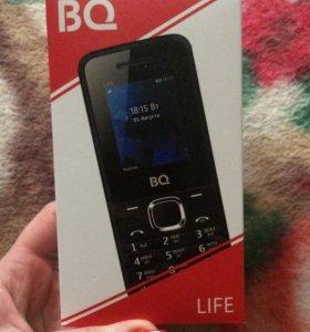 Телефон BQ life