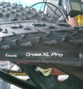 Vittoria Cross XL Pro Folding Tyre 700x33