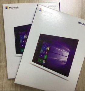 Виндовс 10 Pro