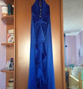 Вечернее платье( вы будете в нем великолепны🙂 )