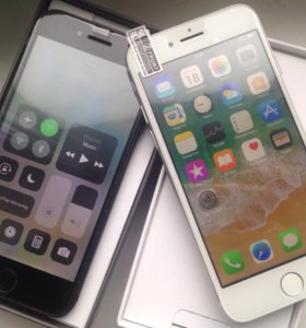 Apple iPhone 8 точная копия