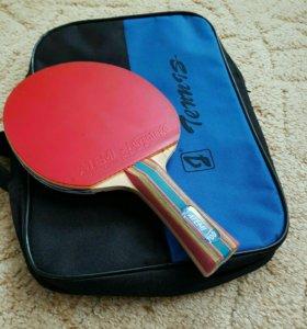 СРОЧНО Продам ракетка для настольного тенниса