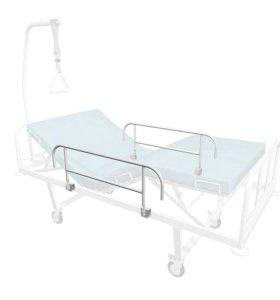 Боковые ограждения для медицинской кровати