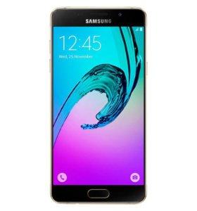 Samsung Galaxy A5 SM-A510 Gold (Demo)