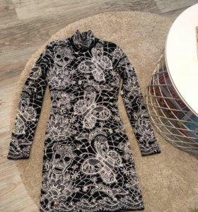 Платье Philipp Plein (Couture)