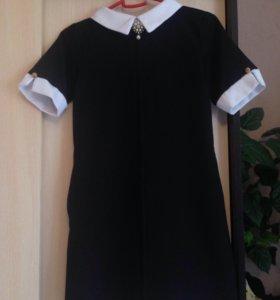 Школьное детское платье СРОЧНООО‼️‼️‼️