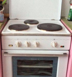 Электрическая плита Nina