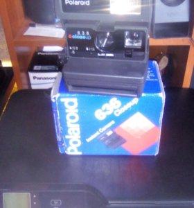 Polaroid 636(обмен)