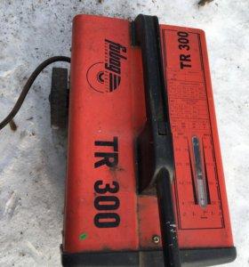 Сварочный аппарат Fubog TR 300