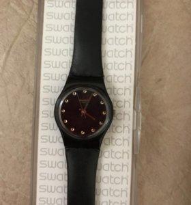 Часы swatch с Германии