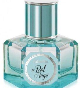 парфюмерная вода #Bel Ange