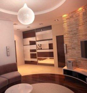 Ремонт квартир качественно