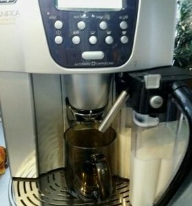 Кофемашина автомат esam 4500