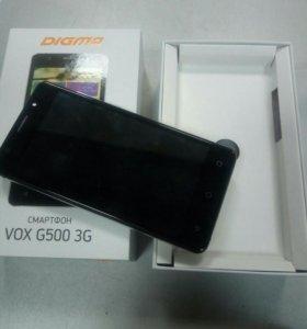 Digma box g500