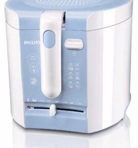Фритюрница Philips HD6103/70