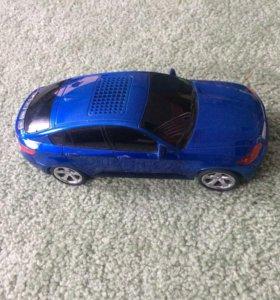 Колонка BMW