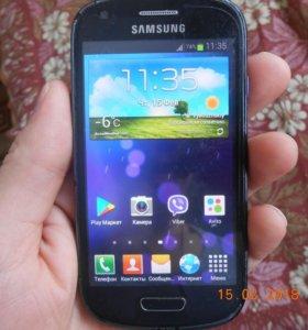 Samsung s3 mlni