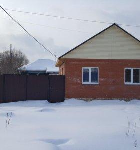 Дом, 60 м²