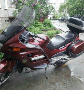 HONDA ST1100 PanEuropean