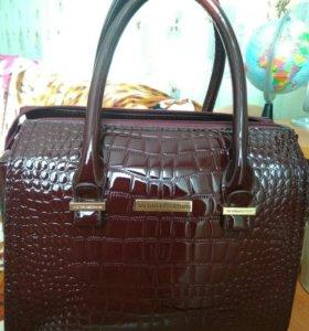 Качественная сумка Victoria Beckham