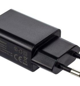 Зарядное устройство USB (2 A)