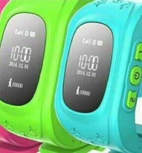 Детские часы Q50, Q100, Q150, Q200