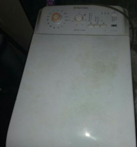 Electrolux INTUITION EWT9125w (на запчасти)