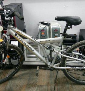 Велосипед с 12 до ---лет