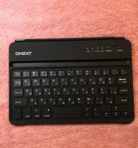ONEXT BK300 bluetooth-клавиатура(ДЛЯ АЙПАДА МИНИ)