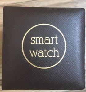 Smart Wear KW88