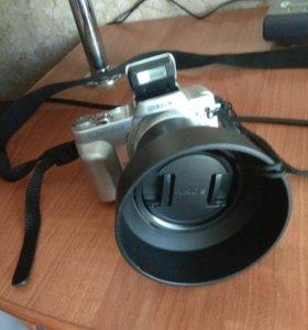 Sony Cyber-shot DSC-H3