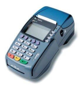 POS-терминалы Veryfone Omni 3750
