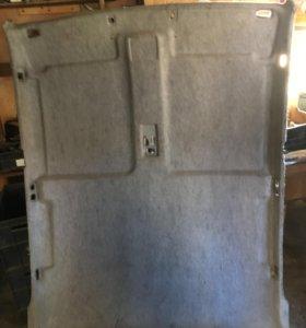 Потолок ваз 21099