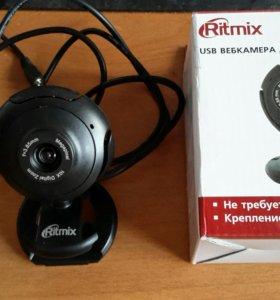 Веб камера с мирофоном
