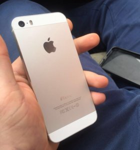 iPhone 5s 32gb Срочно