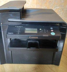 Принтер Canon i-sensys MF 4430