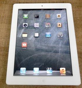 Apple iPad 2 16Gb Wi-Fi (MC979RS/A)