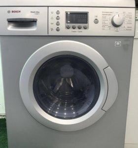 Стиральная машинка Bosch maxx5 wash+dry
