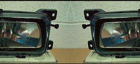 Противотуманная фара левая правая Mercedes Actros