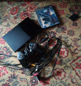 PlayStation 2 от SONY