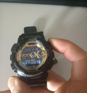 casio G-shock GD-100GB original