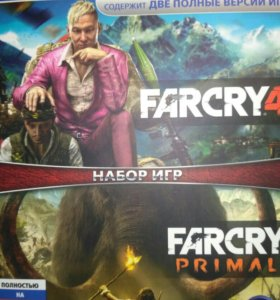 Far cry 4 primal ps4