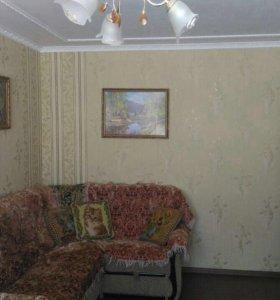 Отделка квартира