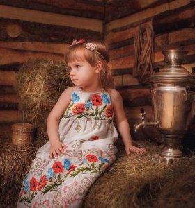 Фотосессия в красногорске
