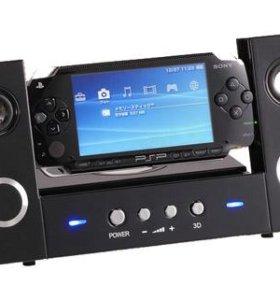 Аксессуары для PSP