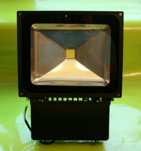 Led прожектор уличный 70Вт