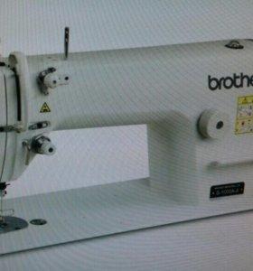Прямострочная промышленная швейная машина S-1000A