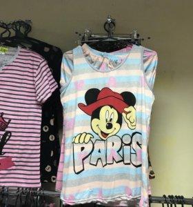 Пижамы, ночнушки