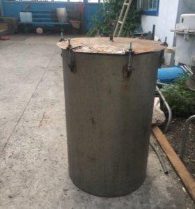 Бражная колонка на 120 литров